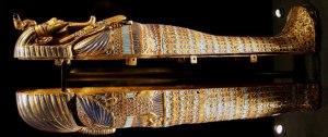 sarcofago tutankhamon