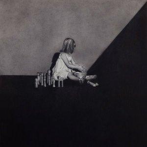 irene gonzález En la caverna de la infancia (2014)